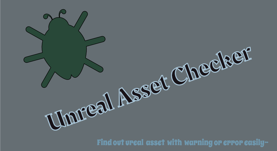 UEAssetChecker